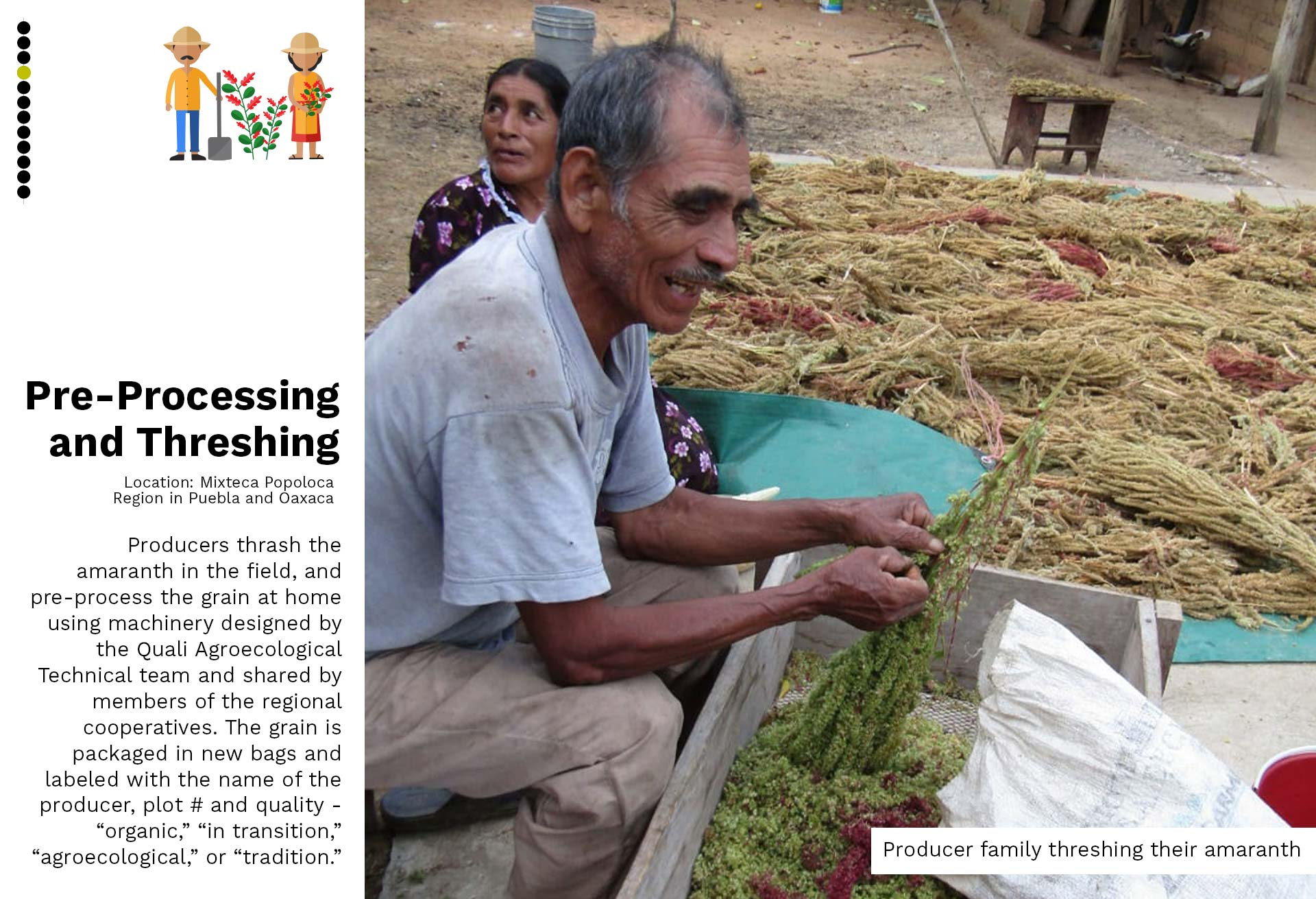 02a-Pre-Processing and Threshing