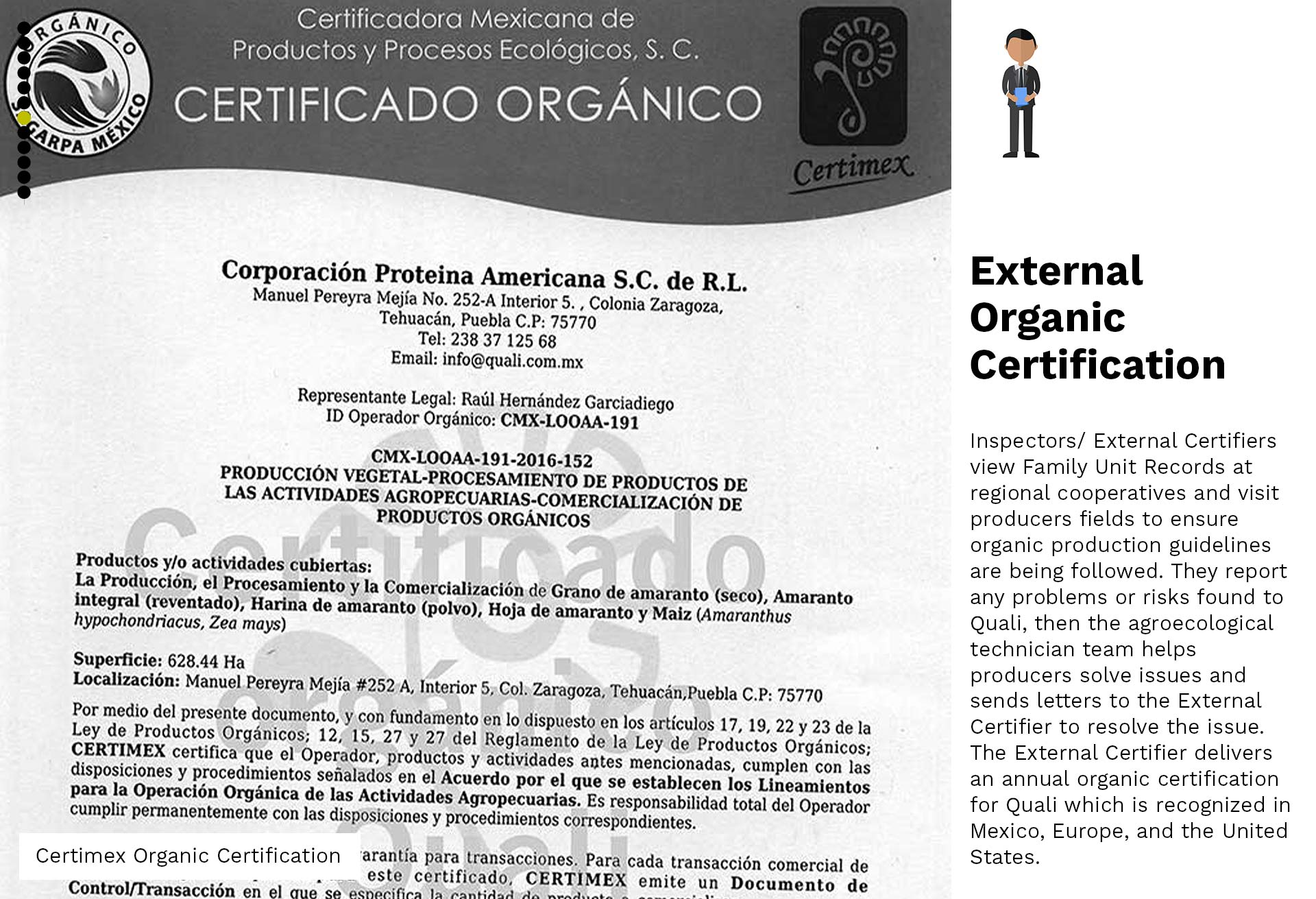 03c-External Organic Certification